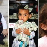 Top 7 Richest Kids In The World Below 5 Years