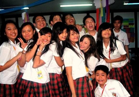 Colegio San Agustin-Makati