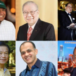 The Top 10 Richest Big Shots In Malaysia And Their Education History