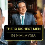 Here're Malaysia's Richest Men In 2017 And How They Got There