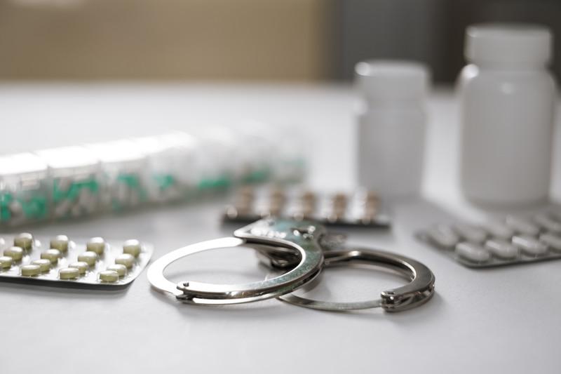 Drug Offenses