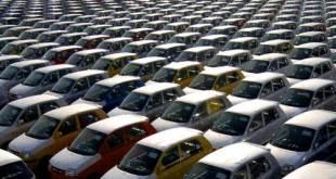 Compras de vehiculos