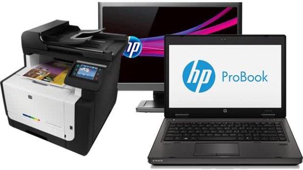 tecnologia HP