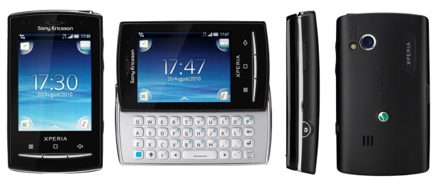 Sony XPERIA X10