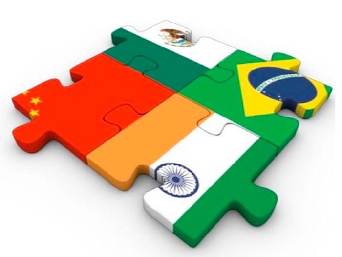 Los mercados emergentes
