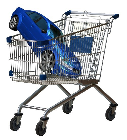 comprar un automóvil usado