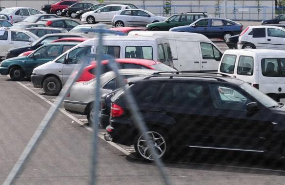 Comprar un coche de segunda mano - Coche segunda mano menorca ...