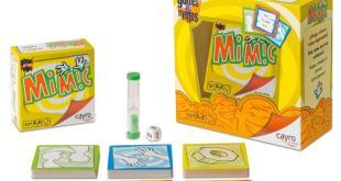Por qué regalar juegos de mesa para niños