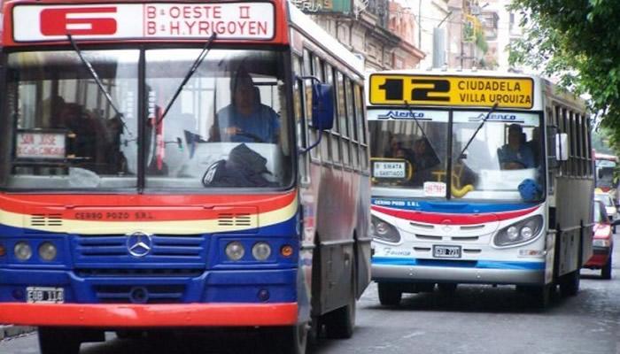 Empresarios de Tucumán piden que el boleto tenga un costo de $15,98