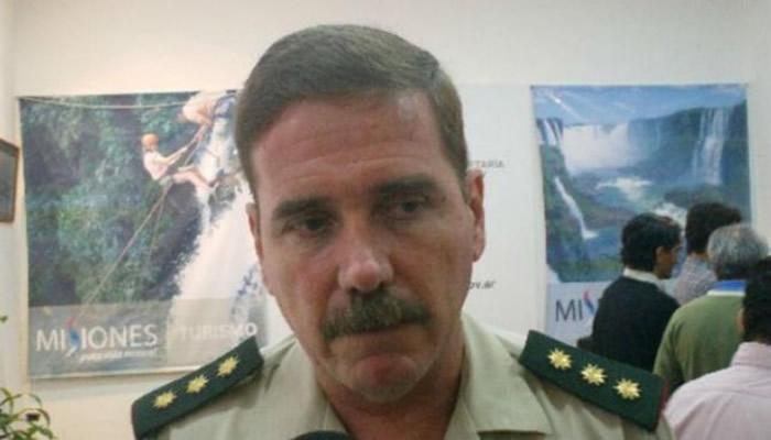 Manzur anunció quién será el Secretario de Lucha contra el Narcotráfico