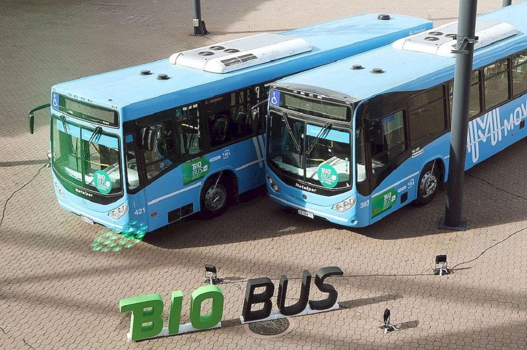 Tafí Viejo tendrá una línea ecológica de transporte municipal - Diario Que!
