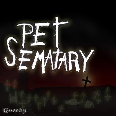 Pet sematary  a fanart Speedpaint drawing by JelEfshQEn