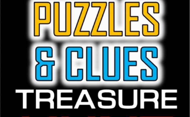 Ciphers Puzzles And Codes Treasure Hunt