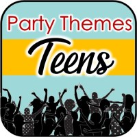 Ultimate Teenage Party Themes for Your Tween and Teen Party!