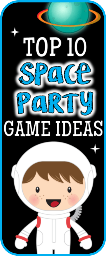 outer space games for your child s