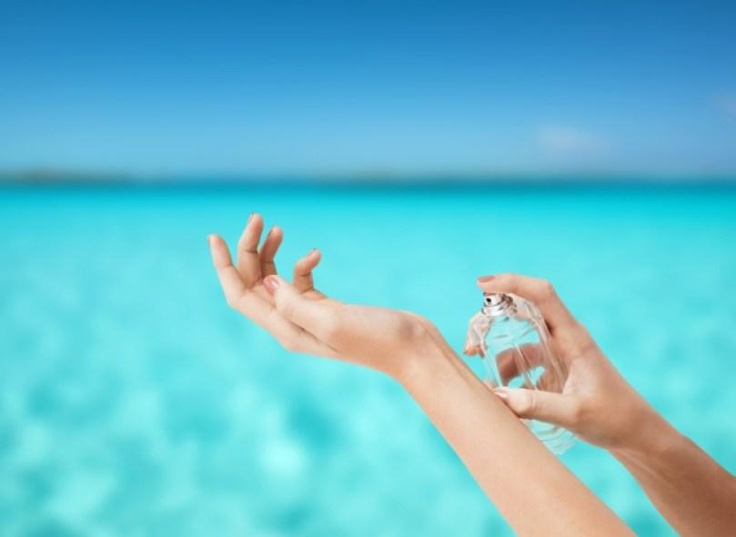 Ocean Fragrance