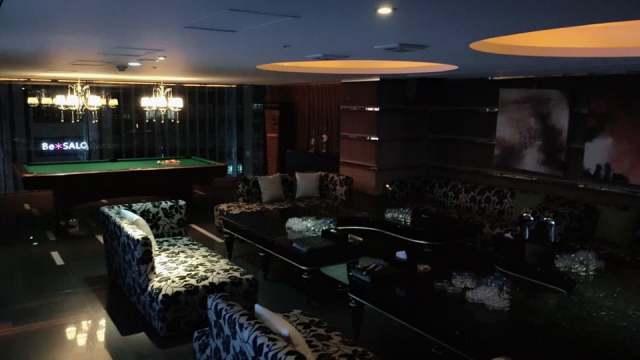 台北酒店暑假打工
