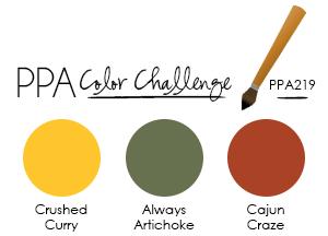 PPA challenge 219