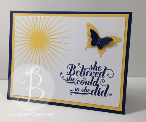 corban she believed card