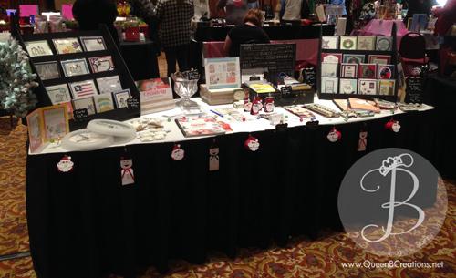 craft-fair-table