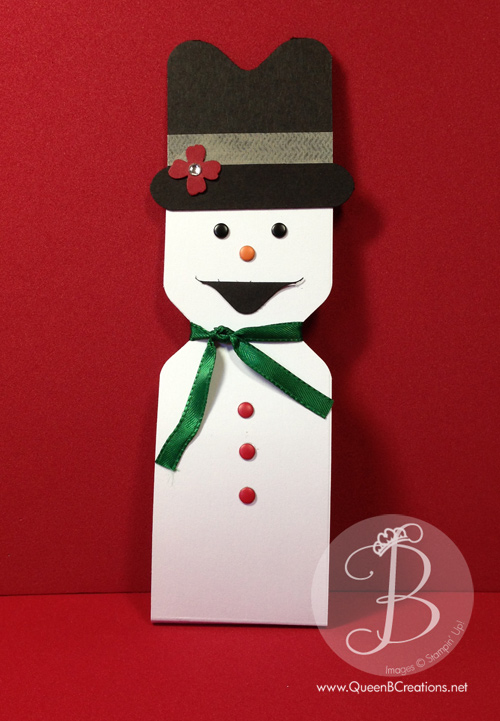 envelope-punch-board-snowman-2