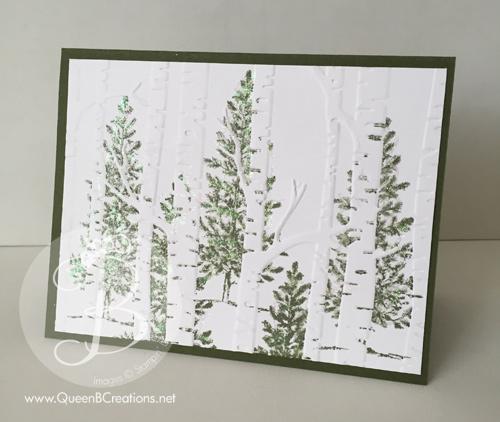 woodland-trees