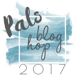 stampin up stampin pretty pals blog hop badge
