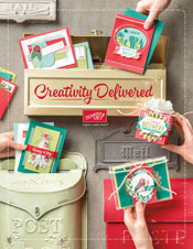 Stampin' Up! 2017 Holiday Catalog