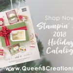 shop now from the 2018 Stampin
