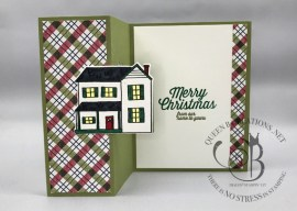 Festive Farmhouse – Pals Holiday Blog Hop