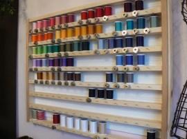 Sewing Thread Organizer