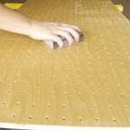 How To - Dish Drawer Oranizer