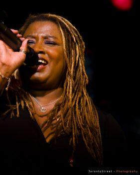 Session Singer