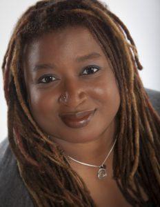 Carolyn T Headshot