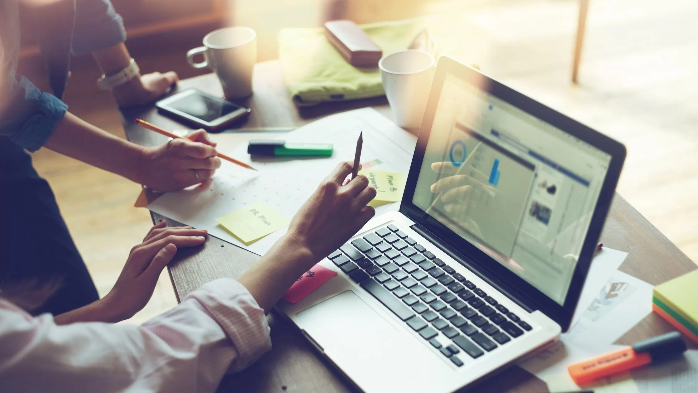 Perché il marketing è importante? 7 ragioni per cui non puoi farne a meno.