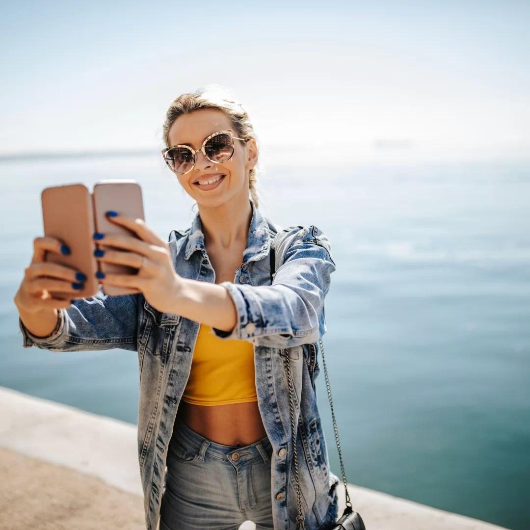 Best practice per l'estate: la gestione dei social media in vacanza
