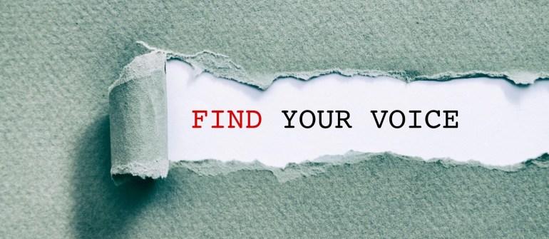 Tone of voice. Come definire un tono di voce strategico per il tuo brand?