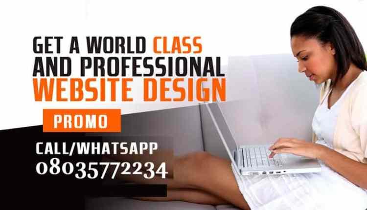 world class website 6