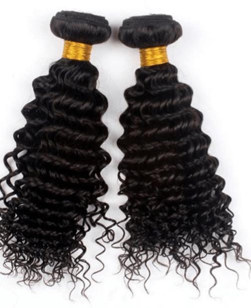 Peruvian Virgin Hair Queen Hair Bundles
