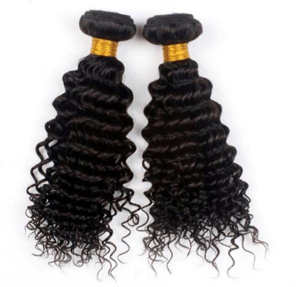 Natural wave malaysian hair
