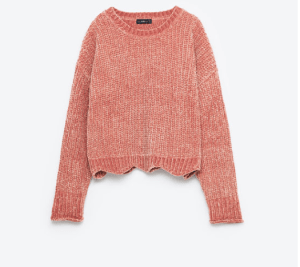 Swearer by Zara