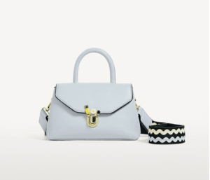 Light Blue Bag by Zara