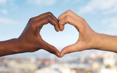 Is Love Colour-Blind?