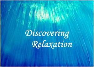 Discovering Relaxation