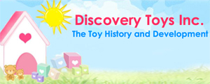 Image courtesy of Discovery Toy