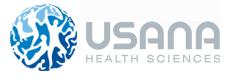 Image courtesy of Usana Health Sciences