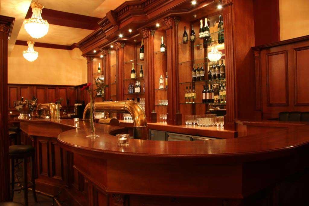 Champagner Bar