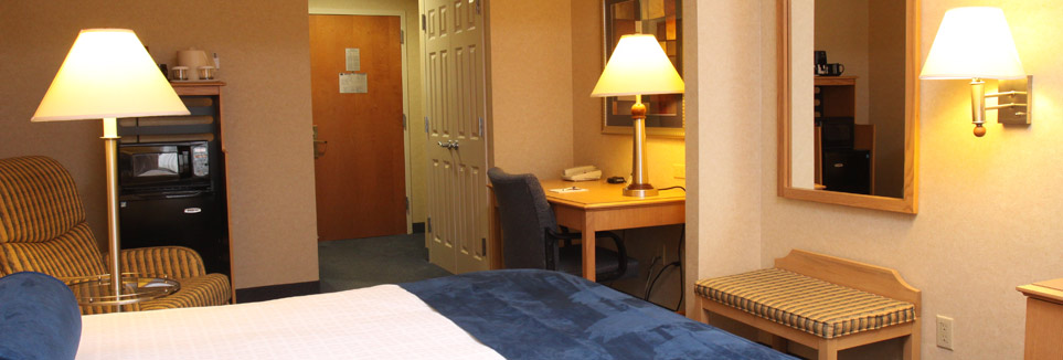 Laguardia Hotel