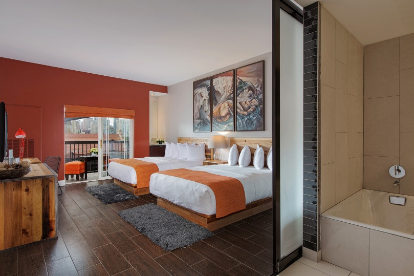 The Ravel Hotel - Hotels in Queens