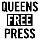 Queens Free Press logo